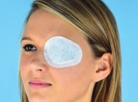 EYE DETECTION TAPE