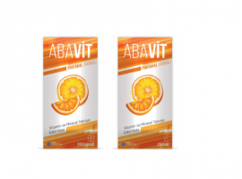 ABAVITE VITAMIN AND MINERAL