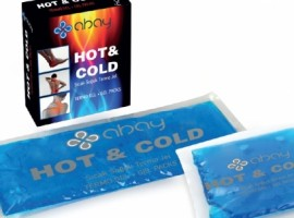 HOT & COLD THERMO GEL