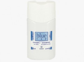 BLUE CAP SHAMPOO 150 ML