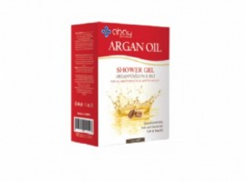 ARGAN OIL SHOWER GEL
