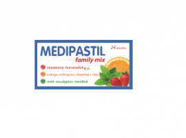 MIX MEDİPASTİL