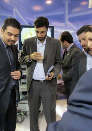 17th IRAN HEALTH 2014 – İRAN/TAHRAN