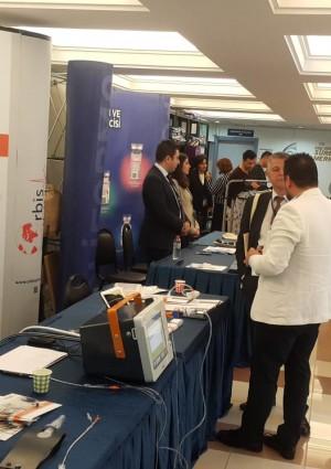 ARUD İzmir ( Trauma, Anesthesia and Intensive Care Congress )