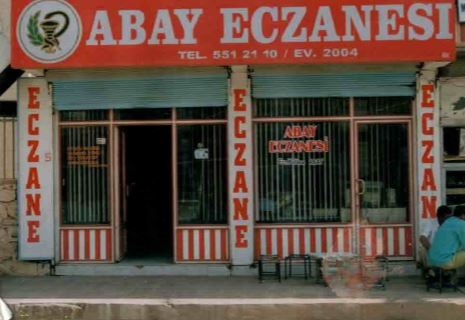 This consciousness became Abay Pharmacy in 1999.