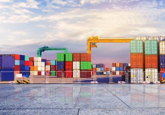 <span>Uluslararası</span> Ticaret